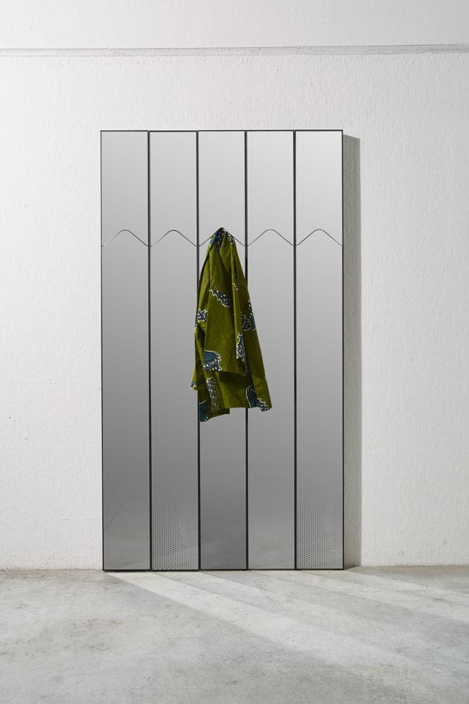 LaGronda coat hanger