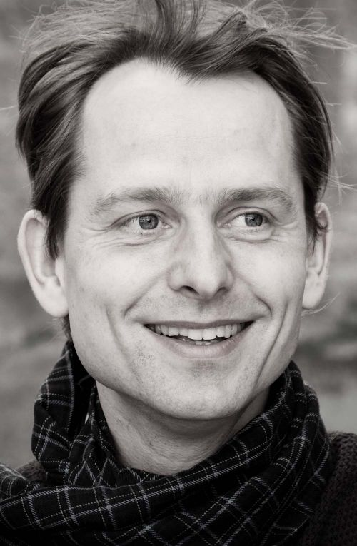 Øivind Alexander Slaatto