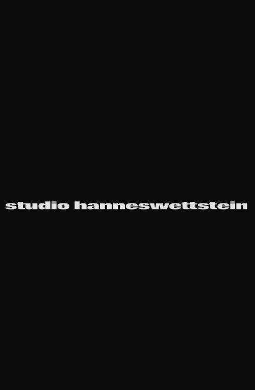 Studio Hannes Wettstein