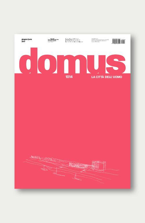Domus, June 2017