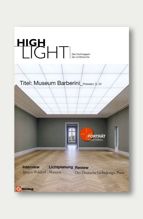 High Light (Germany), June 2017