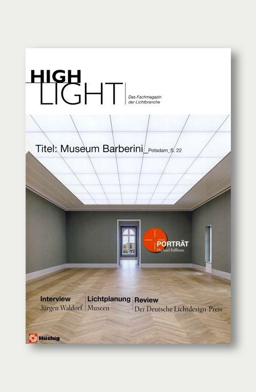 High Light (Germany), Giugno 2017