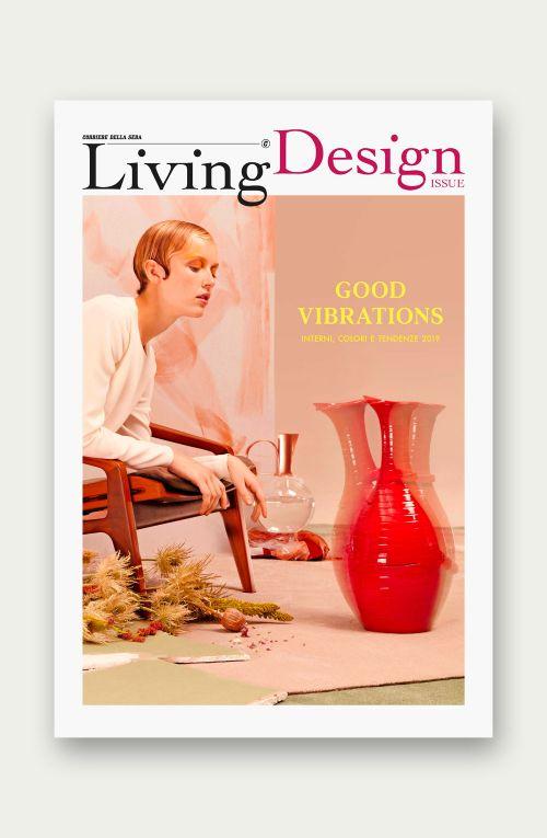 Living Design, Novembre 2019