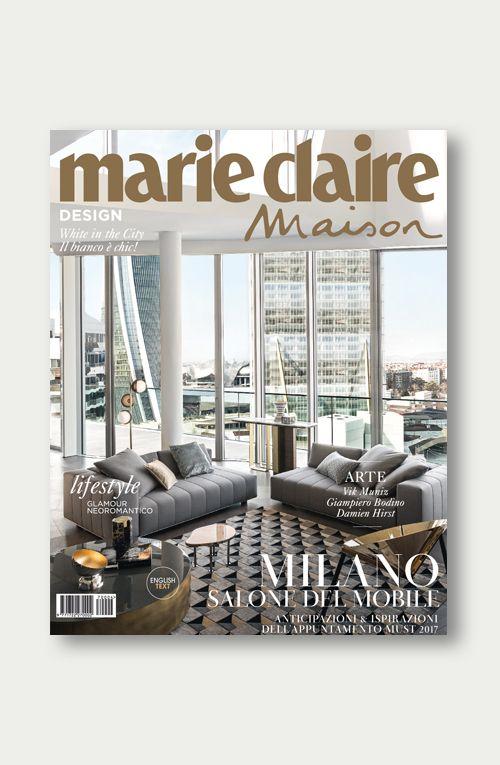 Marie Claire Maison, April 2017