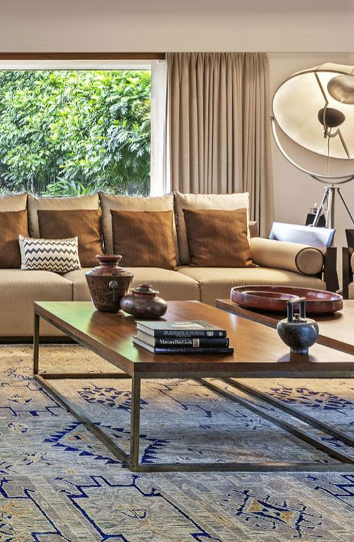Fortuny lamp at House Interiors India