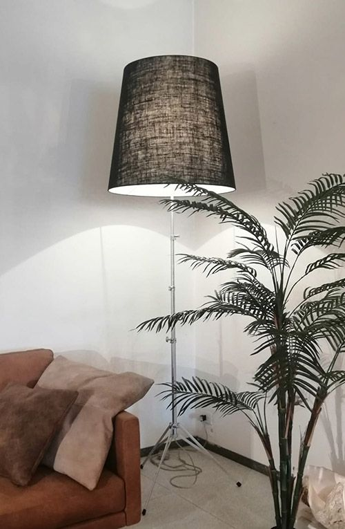 Gilda lamp in private residence