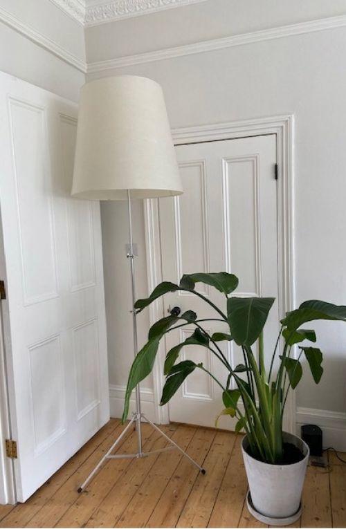 Gilda lamp private residence